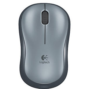 Мишка Logitech M185 Grey, фото 2