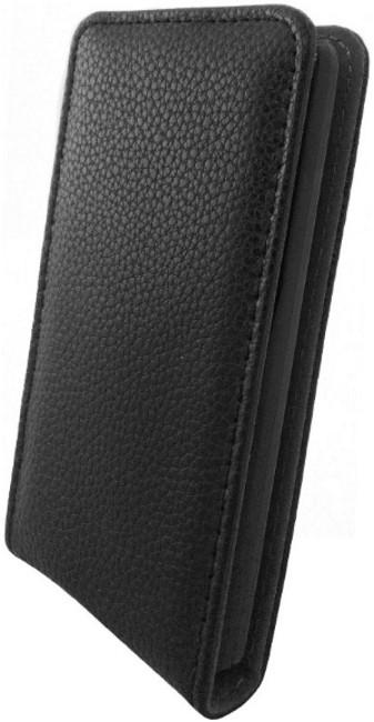 Чохол-фліп Global для  LG D335 L Bello Dual Чорний