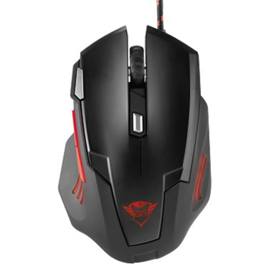 Мишка TRUST GXT 111 Gaming Mouse (21090)