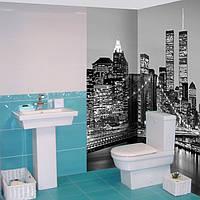 Фотообои в ванной комнате - это реальность!