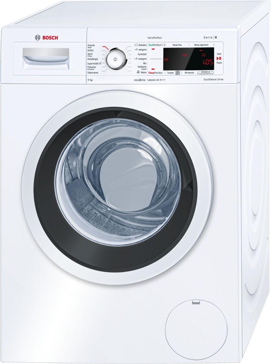 Стиральная машина Bosch WAW24440PL [9кг]