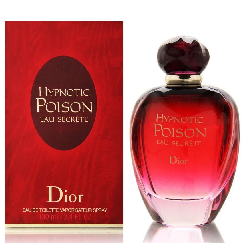 Жіночий аромат Dior Hypnotic Poison Eau Secret