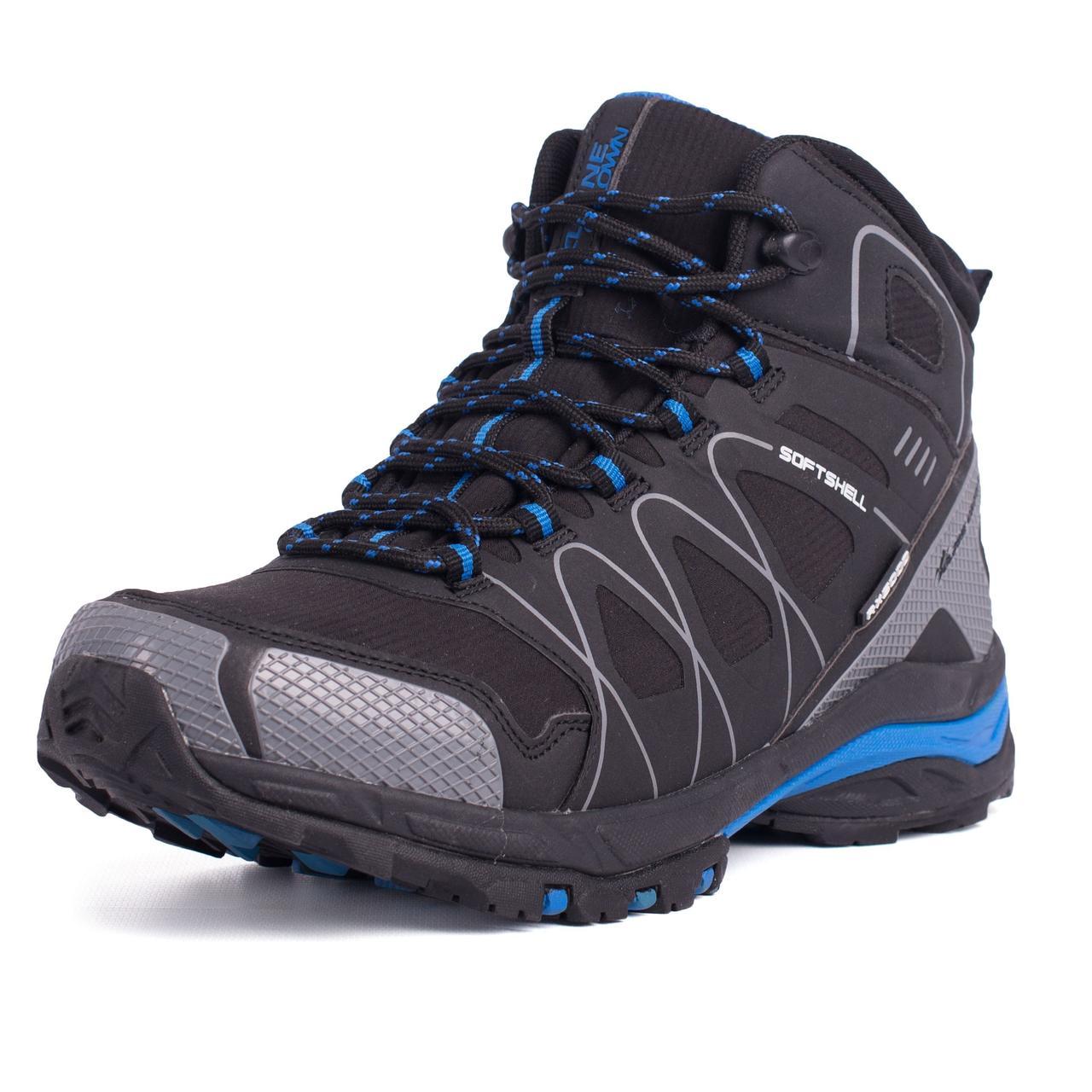 Ботинки мужские Alpine Crown ACFW-170303