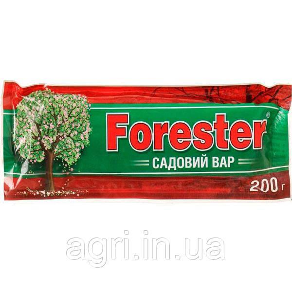 "Садовий вар ""FORESTER"", 200г. Брикет"