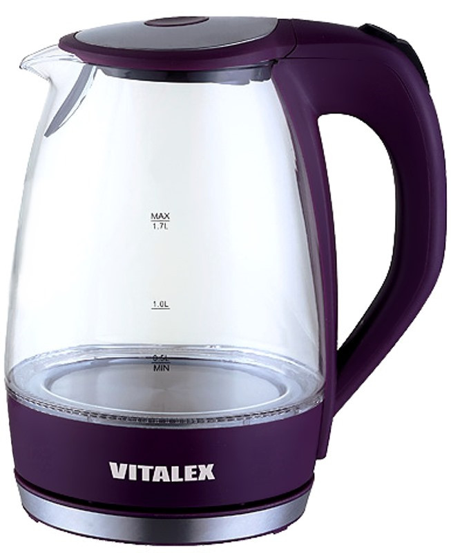 Электрочайник Vitalex VL-2020