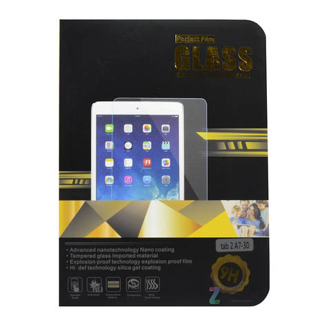 Защитное стекло Ultra Tempered Glass для Lenovo Tab 2 A7-30 0.33mm Прозрачное, фото 2