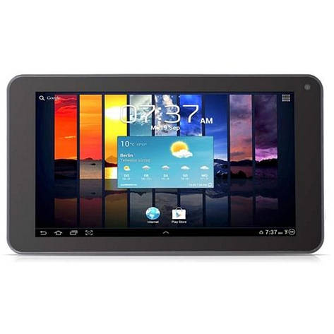 Планшет X Digital Tab700 4GB Black, фото 2