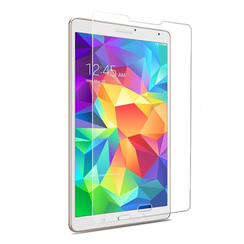 Скло зхисне для Samsung Galaxy Tab E T560 9.6 Ultra Tempered Glass(0.33мм) Прозорий