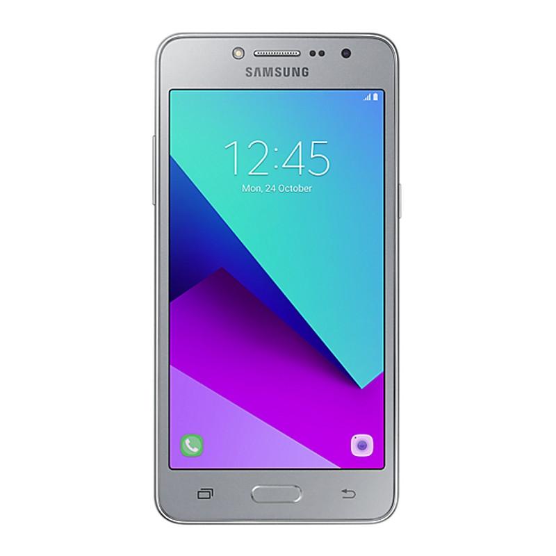 Смартфон SAMSUNG SM-G532F Prime J2 Duos ZSD (сріблястий)