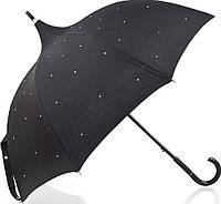 Женский эффектный механический зонт-трость CHANTAL THOMASS (Шанталь Тома), FRH13CT28