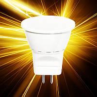 Светодиодная лампа Feron LB-271 MR11 3W G5.3