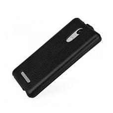 Чохол-флiп TETDED для Xiaomi Redmi Note 3/ Pro Premium ser. Чорний, фото 2