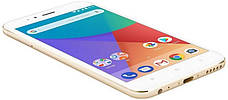 Смартфон Xiaomi Mi A1 4/64 Gold, фото 3