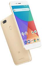 Смартфон Xiaomi Mi A1 4/64 Gold, фото 2