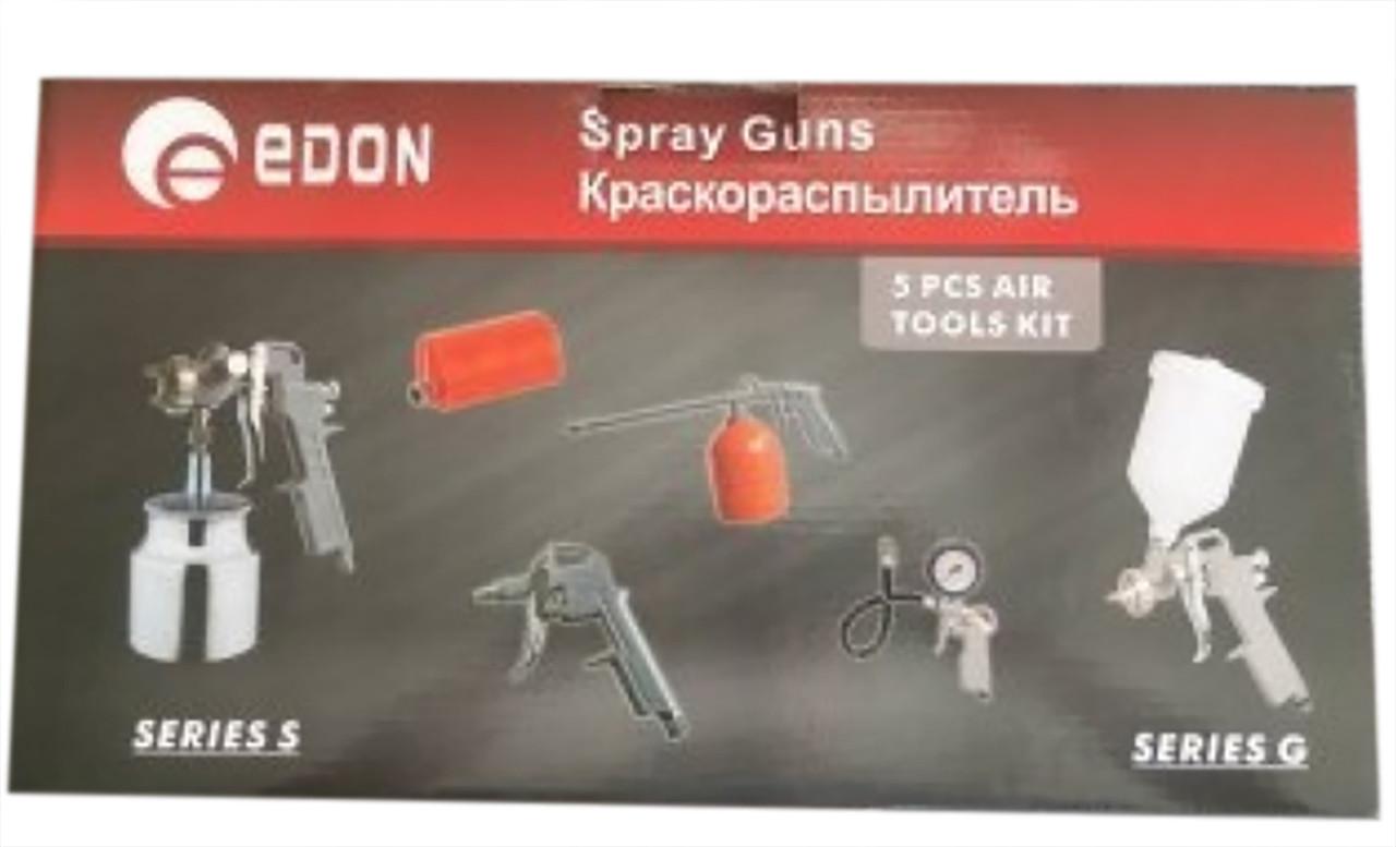 Набор для компрессора Edon WP-5