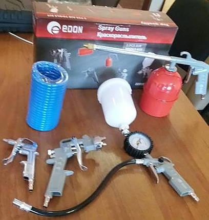 Набор для компрессора Edon WP-5, фото 2