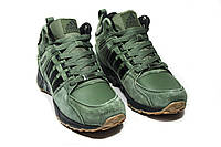 Зимние ботинки (на меху) мужские Adidas EQT 3-068