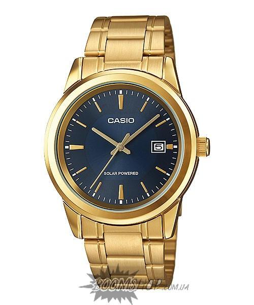 Наручные часы CASIO MTP-VS01G-2A