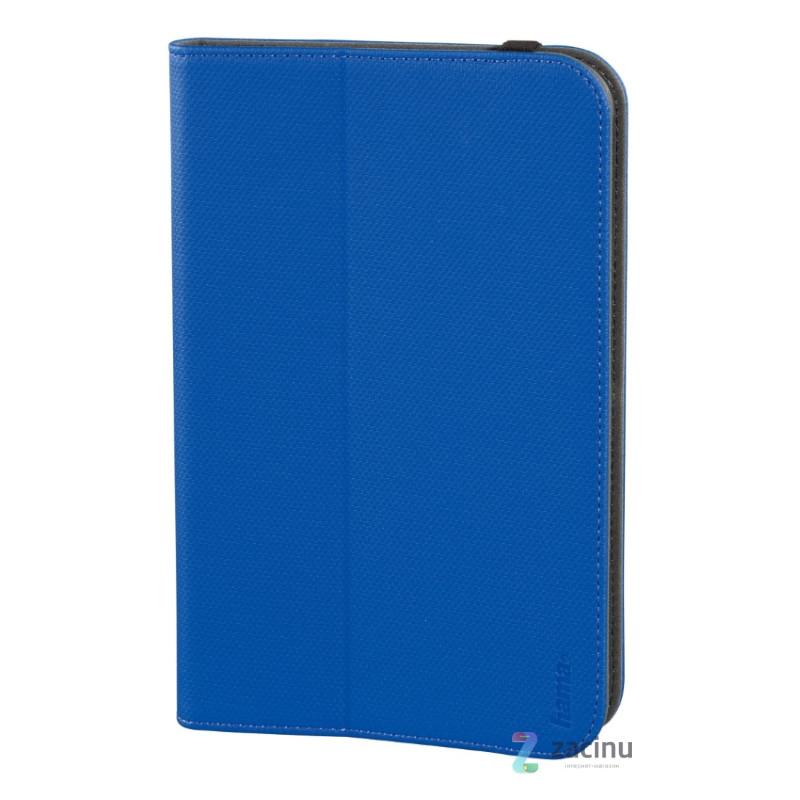 Чохол-книжка Hama для Samsung Galaxy Tab 4 7.0 Weave ser. Синій
