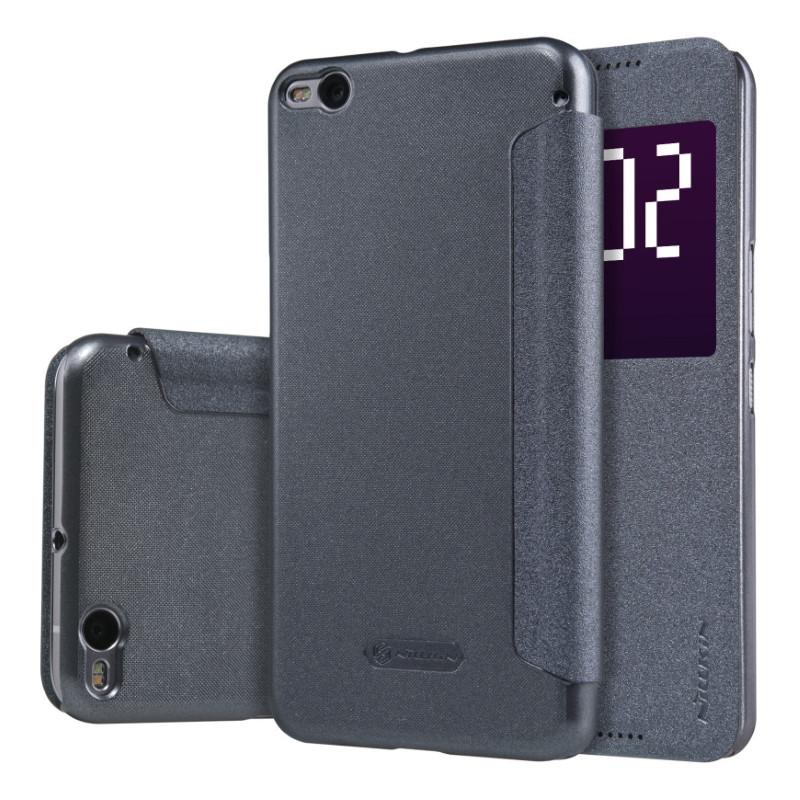 Чохол-книжка Nillkin для HTC One X9 Sparkle ser. Чорний