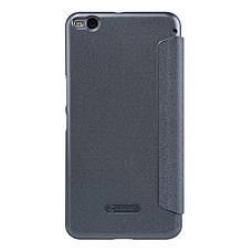Чохол-книжка Nillkin для HTC One X9 Sparkle ser. Чорний, фото 3
