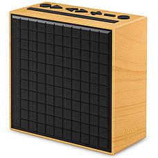 Портативная акустика Divoom TimeBox ivory, фото 2