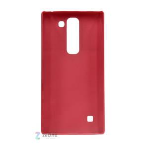 Чохол-накладка Nillkin для LG Spirit H422/ H440 Matte ser. +плівка Червоний(238416), фото 2