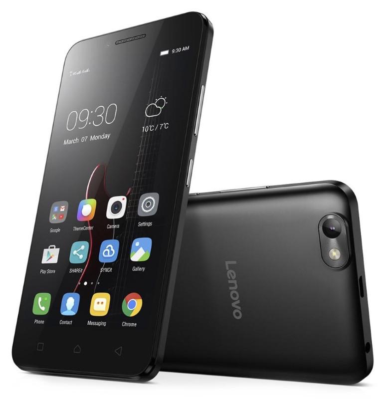 Смартфон LENOVO Vibe C (A2020) (чорний)