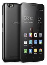 Смартфон LENOVO Vibe C (A2020) (чорний), фото 3