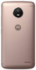 Смартфон MOTOROLA Moto E (XT1762) Dual Sim (золотистий), фото 2