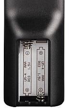 Пульт Hama 00012183 Універсальний 4 в 1 Remote Control ser./ Чорний, фото 3