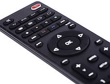 Пульт Hama 00012183 Універсальний 4 в 1 Remote Control ser./ Чорний, фото 2