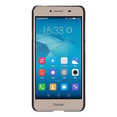 Чохол-накладка Nillkin для Huawei Y5 II/ Honor Play 5 Matte ser. +плівка Чорний(126596), фото 3