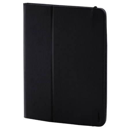 Чохол-книжка Hama Універсальний Tablet PC 9.7 Uni ser. Чорний, фото 2