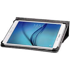 Чохол-книжка Hama Універсальний Tablet PC 9.7 Uni ser. Чорний, фото 3