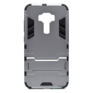 Чехол накладка Transformer для Asus Zenfone 3 (ZE552KL) Металлический (324730), фото 2