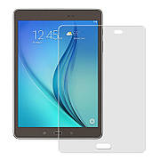 Захисне Скло для Samsung Galaxy Tab A T550 9.7 Ultra Tempered Glass(0.33мм) Прозорий
