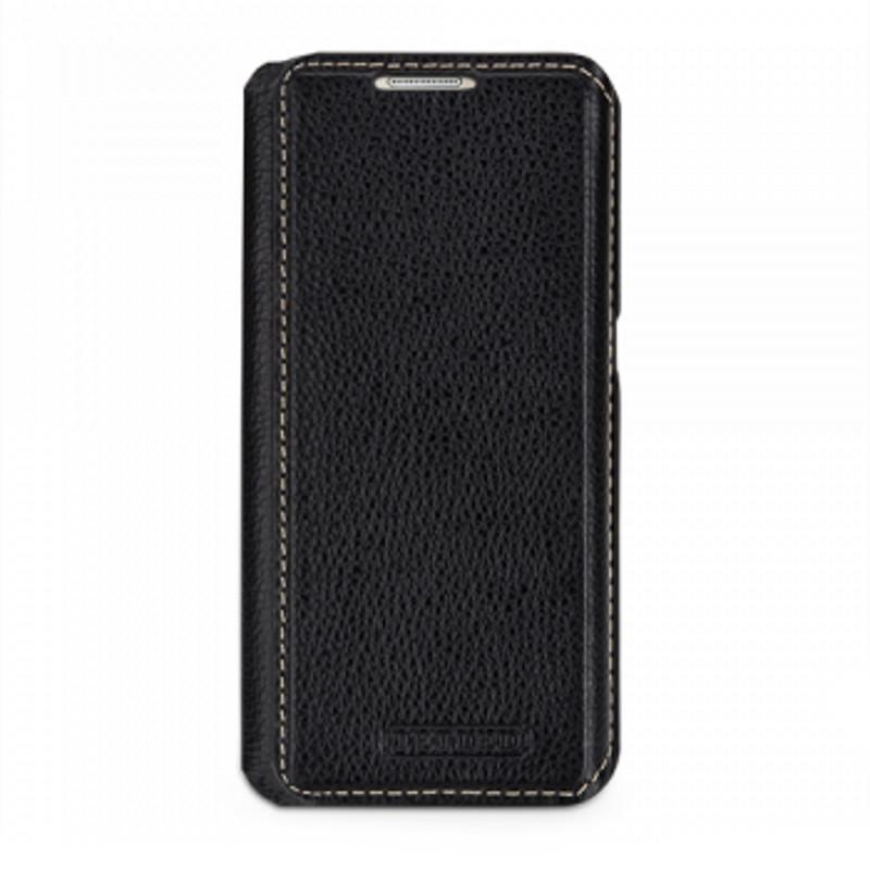 Чехол книжка TETDED для Samsung G925F S6 Edge Черный