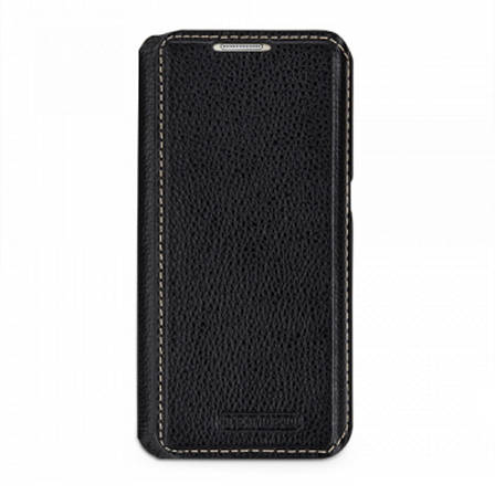 Чехол книжка TETDED для Samsung G925F S6 Edge Черный, фото 2