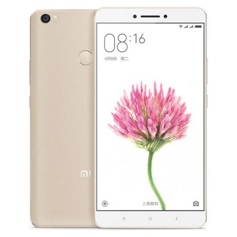 Смартфон Xiaomi Mi Max 2/16GB Gold
