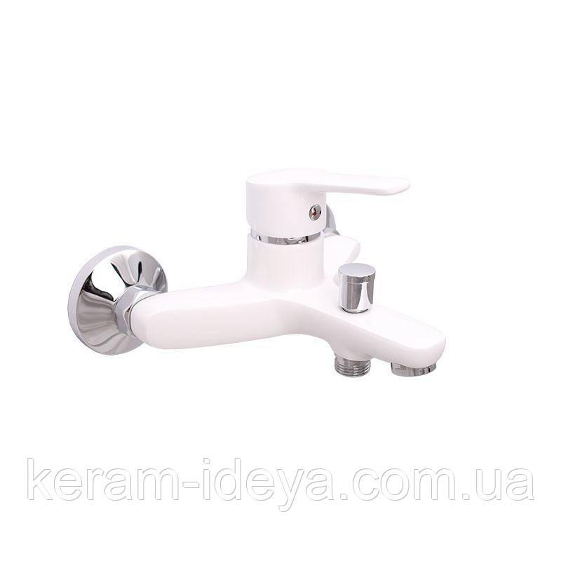 Смеситель для ванны Rubineta Uno-10 (WT) N10071