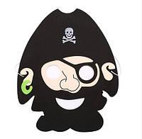 """Детская маска """"Пират"""""""
