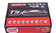 Приставка - Тюнер Т2 телевизионная Цифровой ресивер TCLDVB-T9