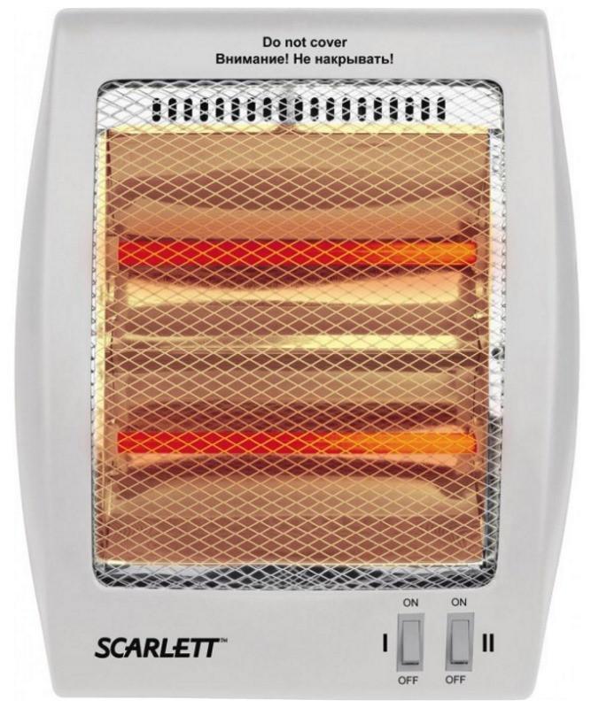Обігрівач інфрачервоний Scarlett SC-250
