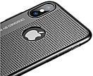 Чехол Baseus iPhone X Bright, фото 3