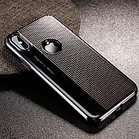 Чехол Baseus iPhone X Bright