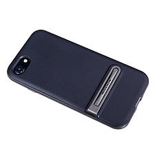 "Чохол-накладка Nillkin для iPhone 7 (4.7"") Youth ser. TPU+PC Чорний, фото 2"