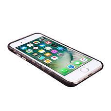 """Чохол-накладка Nillkin  для iPhone 7 (4.7"""") Oger ser. Коричневий(127609), фото 2"""