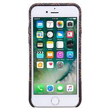 """Чохол-накладка Nillkin  для iPhone 7 (4.7"""") Oger ser. Коричневий(127609), фото 3"""
