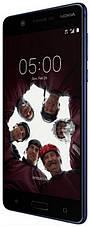 Смартфон NOKIA N5 Dual SIM (індіго) TA-1053, фото 2